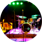 Evenementen & live muziek